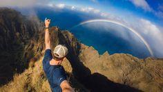 GoPro Channel | Hiking Kauai