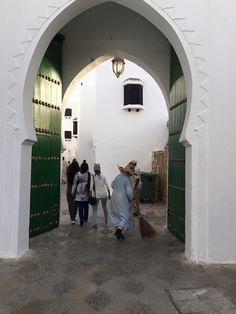 Assilah, Morocco