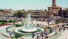 Egypt.Cairo > Tahrir Square 1947