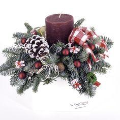 _MG_8619 Christmas Wreaths, Holiday Decor, Home Decor, Corona, Decoration Home, Room Decor, Home Interior Design, Home Decoration, Interior Design