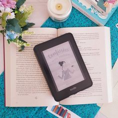 Kindle, Book Background, Coffee And Books, Book Lovers, Nerd, Backgrounds, Aesthetics, Reading, Pictures