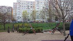 Child play,  Budapest