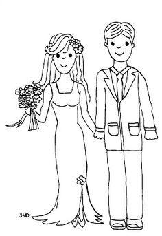 brudepar siluett - Google-søk