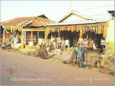 AL1155 Igun Street, Benin City (Nigeria)