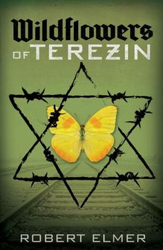 Free Book - Wildflowers of Terezin, by Robert Elmer, is a repeat freebie in the Kindle store and from Barnes & Noble and ChristianBook, courtesy of Christian publisher Abingdon Press.