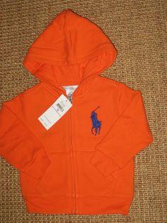f06aa8dfd Polo Ralph Lauren Jackets (Newborn - for Boys