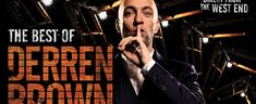 Derren Brown: Underground, 15 May 2018 - 19 May The Gaiety Theatre. Great value pre-theatre dining before the short stroll to The Gaiety! Before you get bamboozled by Brown enjoy something that makes complete sense Derren Brown, West End, Cabaret, Live Music, Dublin, Theatre, Ireland, Restaurants, Brunch