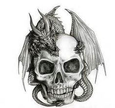 2017 trend Tattoo Trends - Skull Tattoos for Men - Bing Images... Check more at http://tattooviral.com/tattoo-designs/tattoo-trends-skull-tattoos-for-men-bing-images/