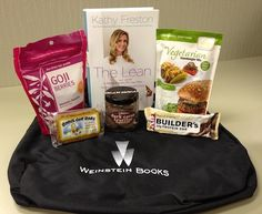 Skinny Mom Approved: Go Vegan Starter Kit GIVEAWAY