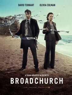 Ver Broadchurch online o descargar -