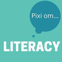 Læring og pædagogik: Pixi om literacy