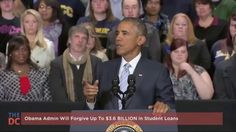 [Collection] Obama Admin will forgive up to $3 to 6 billion in Canada St...