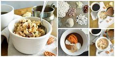 Pumpkin Spice Muesli Home is Where The Cookies Are