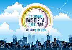 Summit País Digital 2015 reunirá a los principales líderes del mundo IoT