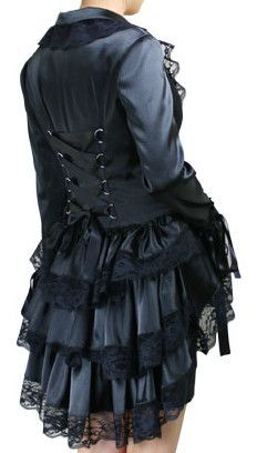 cool........ Dude!!! I wanna make this into a mad hatter costume for Halloween!