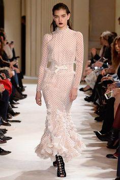 Giambattista Valli Fall 2017 Ready-to-Wear Collection Photos - Vogue