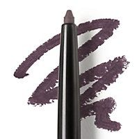 Natural Lipliner - Shell It looks dark, but matches my lip color perfectly and holds dark lipstick in place like a dream. Smudge Proof Eyeliner, Eyeliner Hacks, Best Eyeliner, Waterproof Eyeliner, Pencil Eyeliner, Bare Minerals Eyeliner, Looks Dark, Eyes, Blue Nails