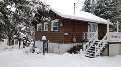 Maison à Louer - 1299 Beaumont Val-David, Val-David | Logis Québec