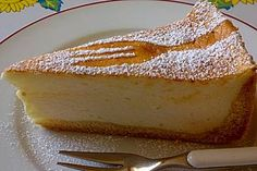Cheese cake with 2 layers - Food Recipes Home Food Cakes, Cupcake Cakes, Cheesecake, Cake & Co, No Bake Cake, Cake Recipes, Bakery, Food And Drink, Pudding