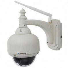 7 Best Outdoor IP Cameras images | Wifi, IP Camera, Camera