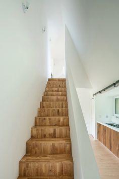 Shear House   stpmj; Photo: Song Yousub   Archinect