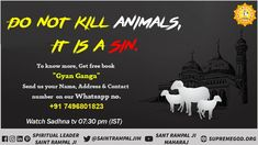 If, by studying kalma, he would earn heaven by cutting the neck of an innocent being,why don't he send his son the mulla qazi to heaven? Watch to sadhna tv daily Why do people sacrifice Animals? Funny Quotes, Funny Memes, Qoutes, Bhakti Yoga, Save Animals, Spiritual Quotes, Free Books, Gods Love, Funny Cats