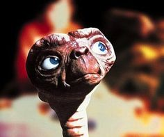 """Spielberg stated that E.T. is neither male or female. 