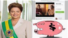 ClickVerdade - Jornal Missão: Vaquinha da democracia, para que a presidenta Dilm...