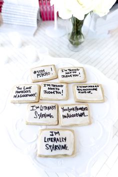 Our kind of cookies!
