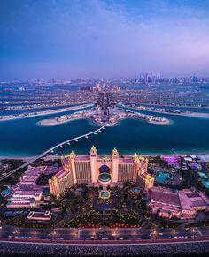 Atlantis The Palm Jumierah #Dubai✨