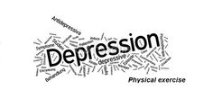 Physical activity and psychological well being - depression
