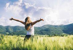 18 золотых правил самоисцеления, которые работают лучше лекарств