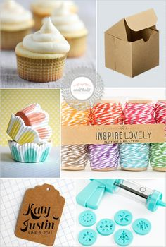 Sweet Mini's make the perfect gift...