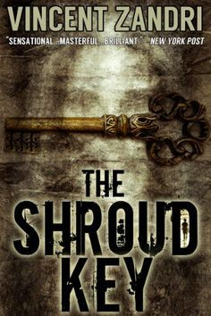 The Shroud Key - http://www.justkindlebooks.com/the-shroud-key/