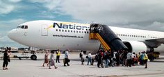 nationwide airlines south africa -