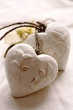 The Softness of the Heart~~
