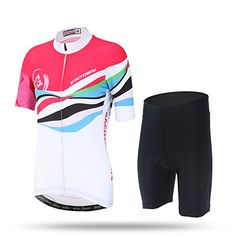 XINTOWN New Sports Cycling Jersey Sets Bike Ciclismo Bicycle Bicicleta  Maillot Mtb Clothing Racing Womens Clothes 7e65fe7b7