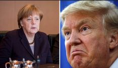 Germany's Chancellor Just Issued A Powerful Warning to Pres. Trump.   Global leaders are already standing up to Trump's bigotry.