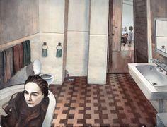 Bath by Matt Rota