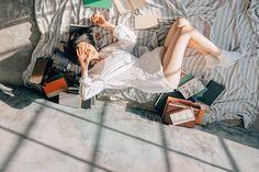 Nine Muses Member Minha Poses for Social Photo Blog App Pholar   Koogle TV