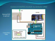 USB to FAT File System Control Module CH376 for Arduino