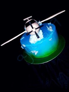 Birthday Cake Birthday Cake, Desserts, Food, Pies, Tailgate Desserts, Deserts, Birthday Cakes, Essen, Postres