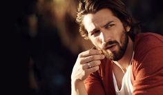 Michiel Huisman: 5 facts including wife, Game of Thrones and Chanel advert