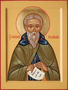 Saint Emilian, Monk, of Italy March Saints, Baseball Cards, Movies, Movie Posters, March, Italy, Italia, Films, Film Poster