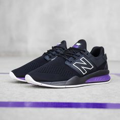 eef99b1ee New Balance 247v2 Tritium Pack - MS247TO