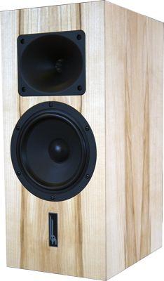 Blumenhofer Acoustics loudspeaker - Tempesta monitor