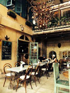 Kebun Cafe Ubud Bali