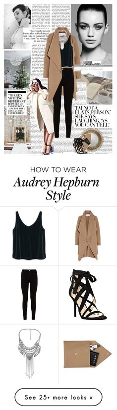 """The Roman Side of It All"" by xoxoyouknowyouhateme on Polyvore featuring GE, Trowbridge, Nicki Minaj, Harris Wharf London, 7 For All Mankind, MANGO, STOW and Nine West"