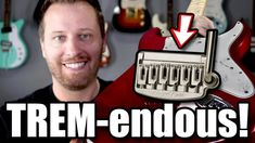 Trem system for traditional strat Guitar Tutorial, Floyd Rose, The Orator, Electric Guitars, Make It Yourself, Gears, Youtube, Traditional, Check