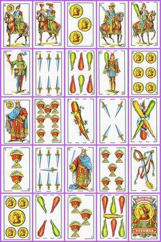 Cartón pokino 3 #pokino #poquino #cartas #baraja #barajaEspañola